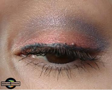 [Eyes] NYX Prismatic Shadows PS09 FIREBALL & trend IT UP N°1 EYE SHADOW 080