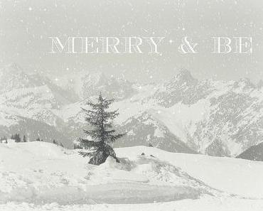 MERRY&BE 02: MERRY&BE INSTA-WEEK MIT KLEINES FREUDENHAUS