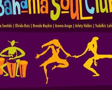 Happy Releaseday: BAHAMA SOUL CLUB – HAVANA '58