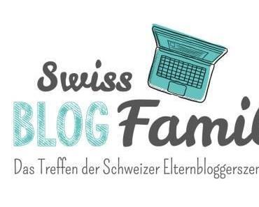 Swiss Blog Family: Das erste Treffen der Schweizer Elternblogger war ein Erfolg!