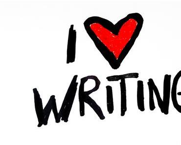 Ich-liebe-es-zu-schreiben-Tag – I Love to Write Day in den USA
