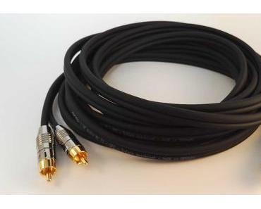 Test: DCSk Subwoofer Y Kabel NF Audio MK II