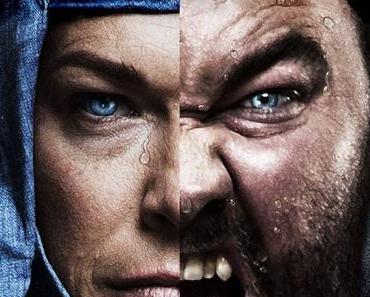 Schande oder Ruhm – die Septa und der Berg aus Games of Thrones im Werbespot! // #ShameorGlory #SodaStream