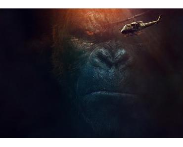 Trailer: Kong: Skull Island (#2)