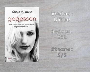 Rezension | gegessen von Sonja Vukovic