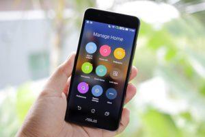 Asus Zenfone 3 Max kostet 219 Euro
