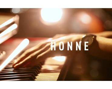 Honne – Live Session Findspire (Video)