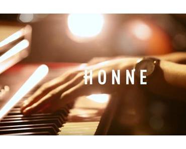 Honne – Live Session Findspire (Video)