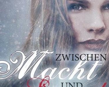 """[LESEEINDRUCK] """"Zwischen Macht und Spiegel"""" (Band 3)"""