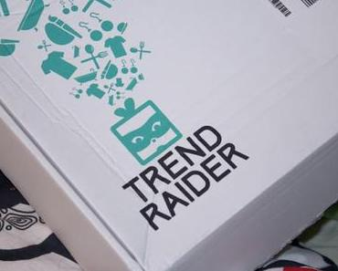 "TrendRaider Box November | die TrendBox ""Dream"" im Unboxing"