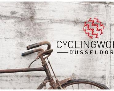 INFO: CYCLING WORLD – Neue Fahrradmesse in Düsseldorf