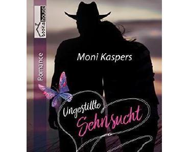Ungestillte Sehnsucht – Dark Soul von Moni Kaspers
