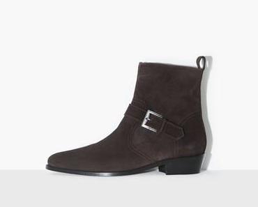 Stiefeletten und Cheslea Boots – Schuhe für den Winter
