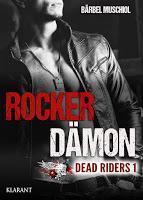 [Serienvorstellung] Bärbel Muschiol - Dead Riders Serie