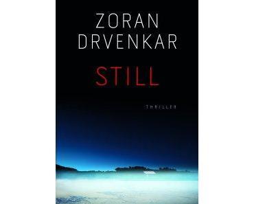 Rezension: Still von Zoran Drvenkar