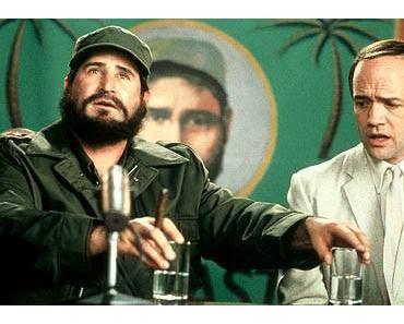 Fidel Castro ist tot. In diesen Filmen lebt die Legende weiter!