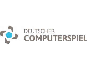 Gala zum Deutschen Computerspielpreis am 26. April 2017 im Berliner Westhafen