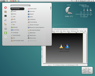 Microsoft hat Linux-Nutzer als Zielgruppe im Visier