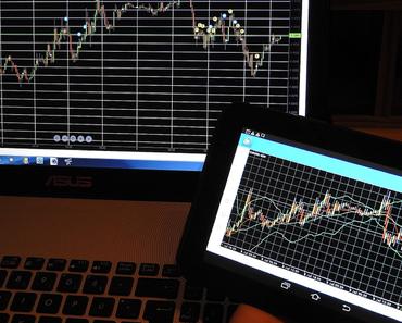 Die Auswirkungen mobiler Technologien auf den Devisenhandel
