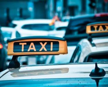 Ode an die Taxifahrer