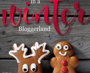 Walking in a Winter Bloggerland:  der Adventskalender!