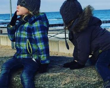 Kurtagebuch IV - Mutter-Kind-Kur in Rerik an der Ostsee