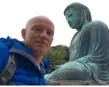 Weltreise Teil 4: Japan