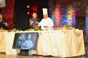 """""""Bravo Chef"""": Costa mit neuer Kochshow an Bord"""