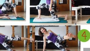 {Mamaness} Workout Happy Bootie