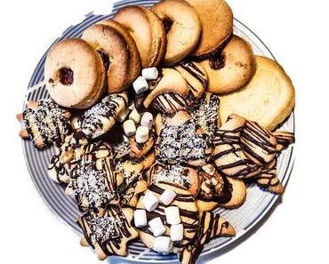 Plätzchen-Tag oder Tag der Kekse – der amerikanische National Cookie Day