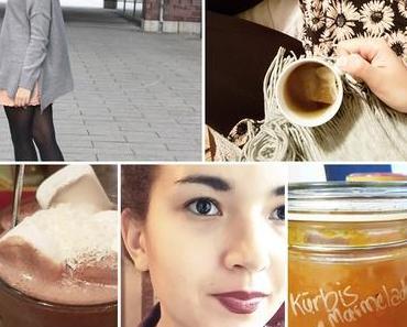 Der Monat November in Instagram Bildern