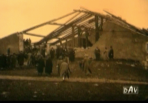 Fernand-Alfred Gerber und der Tornado