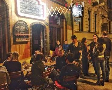 ZUM STARKEN AUGUST Cafe, Events & Craft Beer Bar