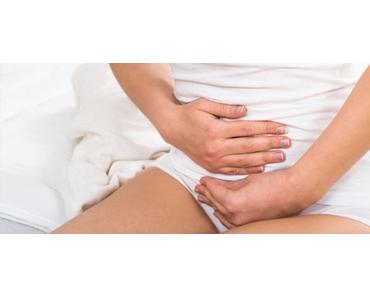 Starke Regelschmerzen? Es könnte Endometriose sein…