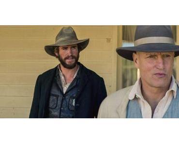 """Cowboy Woody tritt """"Das Duell"""" gegen Liam Hemsworth an!"""