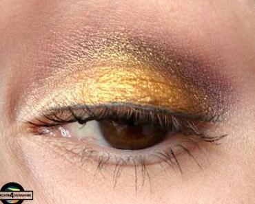 [Eyes] MetalMatte eyeshadow palette (1) von Kat Von D