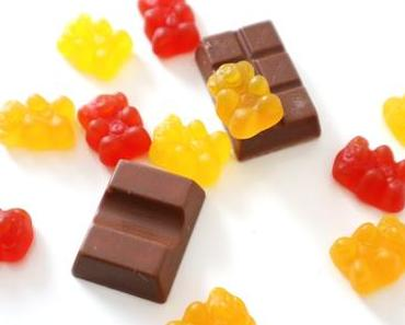 Zuckersüß - selbstbestimmter Süßigkeitenkonsum