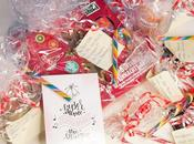 "Tauschpaket ""Get ready christmas"" Beauty Blog"