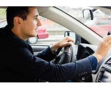 RideCell mit White Label Carsharing Plattform