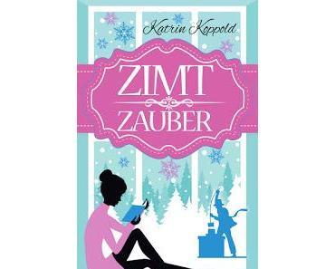 "[LESEEINDRUCK] ""Zimtzauber"""