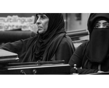 """Islam = Unterwerfung. Birgit Kelle: """" Sie hat bereits begonnen."""""""