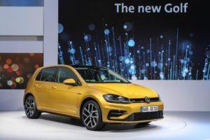 Neuheiten 2017: Was bringt das kommende Automobiljahr?