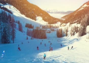 Das Herz der Alpen : Tirol