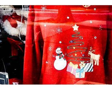 Tag der hässlichen Weihnachtspullover in den USA – der National Ugly Christmas Sweater Day