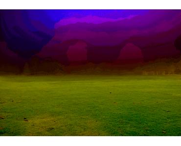 Nebel des Grauen …