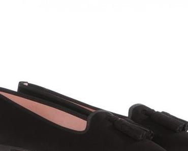 Türchen Nr. 18: Flache Loafer
