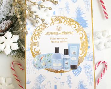 X-MAS Gift Guide: Le Couvent des Minimes - Weihnachtsset Eau Sereine