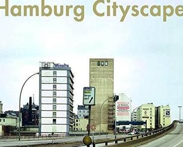 Milan Horacek — Hamburg Cityscapes