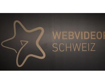 Die Schweiz feiert den ersten Webvideopreis