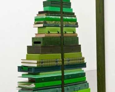 Alternative Weihnachtsbaum-Varianten für das Fest